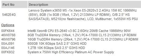 Lenovo ProjectX x3650 M5_02