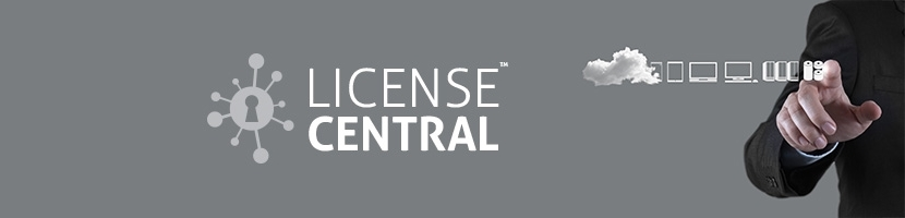 License Central