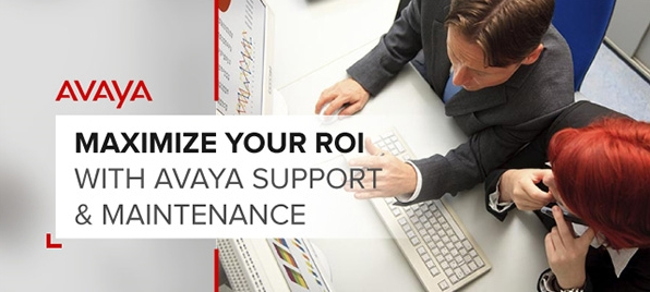 Avaya_Support&Maintenance_webinar
