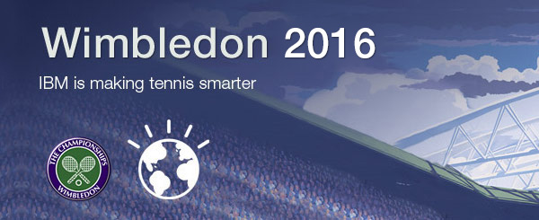 IBM Wimbledon 2016_header