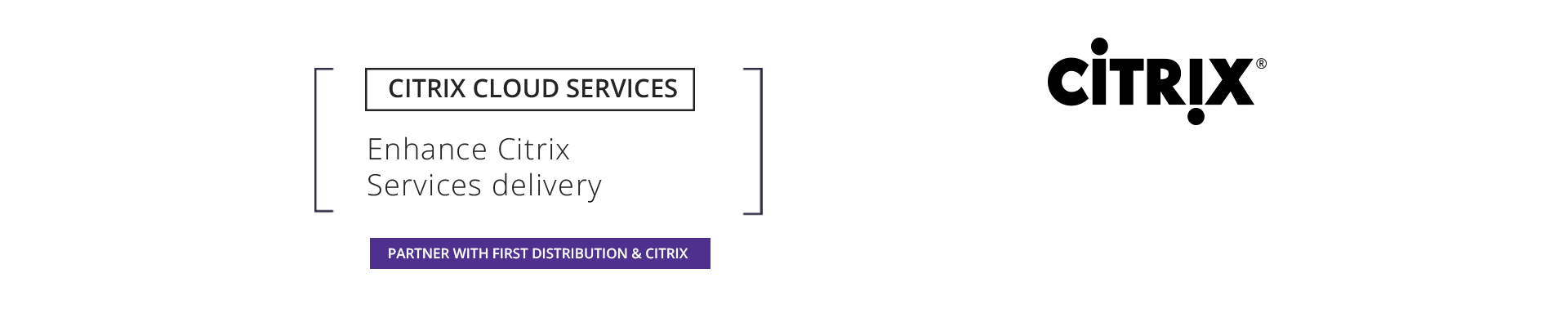 Citrix Cloud Service Providers